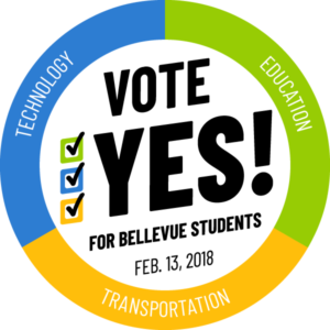 """Bellevue has one of the finest school districts in the country and Seattle  King County REALTORS® are extremely proud to endorse their needs for  additional ..."