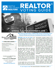 Candidates and measures king county.